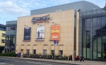 Cineplex Marburg