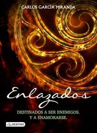La primera novela de Carlos García Miranda.