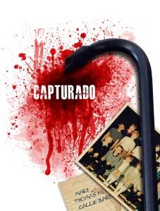 La portada de uno de los dossieres que montó Koldo para mover nuestra adaptación. Además de director, Koldo es un buen diseñador.