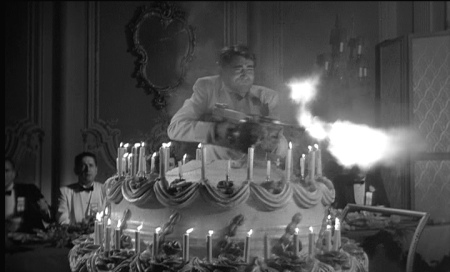 ¡Ésta es mi tarta!