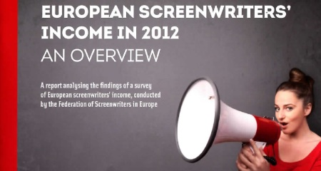 european screenwriters