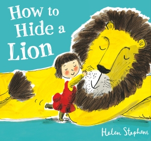 Como esconder un león