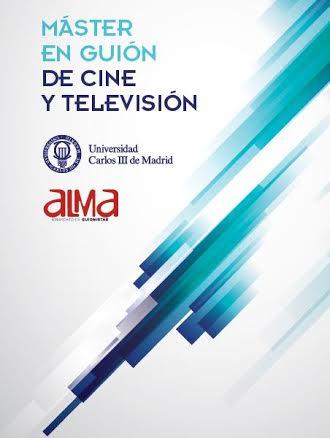 MÁSTER EN GUIÓN DE CINE Y TV