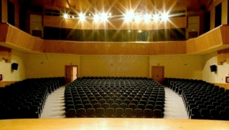 Auditorio ONCE P Habana