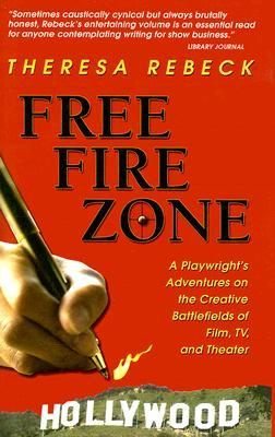 Rebeck, Theresa - Free Fire Zone